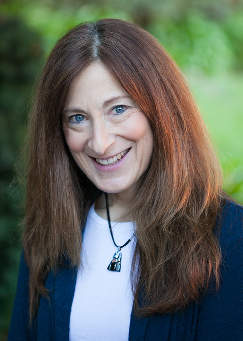 Becky Friedman